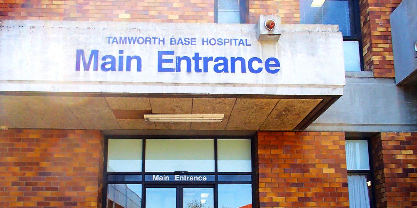 tamworth hospital asbestos practical environmental solutions